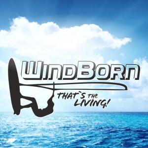 windborn logo